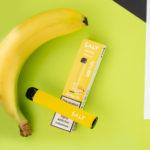 Les avantages des cigarettes électroniques jetables SALT SWITCH