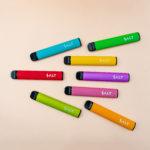 Cigarettes électroniques jetables SALT SWITCH en gros